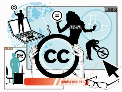 Creative Commons And Open Educational Resources Future Schools